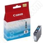 Canon CLi 8C Cyan ink Cartridge