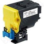 Konica A0X5251 Yellow Toner Cartridge