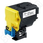 High Capacity Konica A0X5250 Yellow Toner