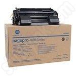 Konica Minolta Page Pro 4650EN 10K Toner Cartridge