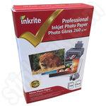 Premium 6x4 Glossy Photo Paper - 100 Sheets