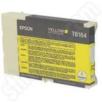 Epson Standard Capacity Yellow Ink Cartridge 3500 Pages