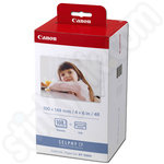 Canon KP108IN New Value Pack Paper 108 Sheets 6x4 Photos