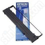 Epson Black Fabric Ribbon