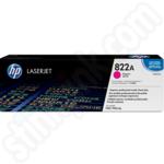 HP 822A Magenta Toner Cartridge