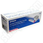 High Capacity Original Epson Magenta Toner