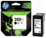 High Capacity HP 350XL Black ink cartridge
