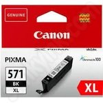High Capacity Canon CLi-571XL Black Ink Cartridge