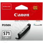 Canon CLi-571 Grey Ink Cartridge