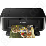 Canon Pixma MG3650 Multifunction Printer