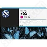 HP 765 Magenta Ink Cartridge
