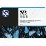 HP 765 Grey Ink Cartridge