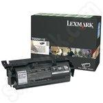High Capacity Lexmark T650H11E Toner Cartridge