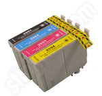 Multipack of High Capacity Compatible Epson 29XL Ink Cartridges