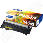 Samsung 404S Yellow Toner Cartridge