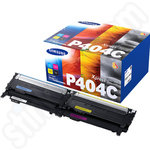Multipack of Samsung 404S Toner Cartridges