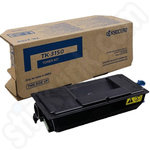 Kyocera TK-3150 Black Toner Cartridge