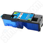 Remanufactured Xerox 106R02756 Cyan Toner Cartridge