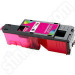 Remanufactured Xerox 106R02757 Magenta Toner Cartridge