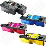 Remanufactured Multipack of Xerox 106R0275 Toner Cartridges