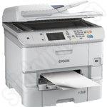 Epson Workforce WF-6590DWF A4 MFP Colour Inkjet Printer
