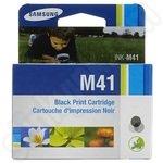 Samsung M41 Black ink Cartridge