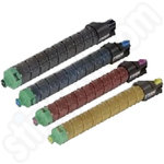 Multipack of Ricoh 84142/84204 Toner Cartridges