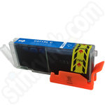 Compatible High Capacity Canon CLi-571 Cyan Ink Cartridge