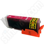 Compatible High Capacity Canon CLi-571 Magenta Ink Cartridge