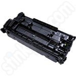 High Capacity Compatible HP 26X Black Toner Cartridge