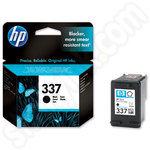 HP 337 Black Ink Cartridge