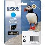 Epson T3242 Cyan Ink Cartridge