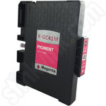 Compatible Ricoh GC-41M Magenta Gel Ink Cartridge