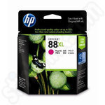 High Capacity HP 88 Magenta Ink Cartridge