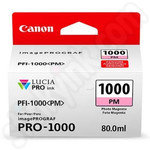 Canon PFI-1000PM Photo Magenta Ink Cartridge