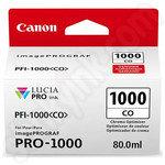 Canon PFI-1000CO Chrome Optimiser Ink Cartridge