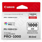 Canon PFI-1000CO Chrome Optimiser Ink Cartridge