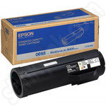 Epson S050698 Black Toner Cartridge