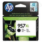 Extra High Capacity HP 957XL Black Ink Cartridge
