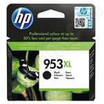High Capacity HP 953XL Black Ink Cartridge