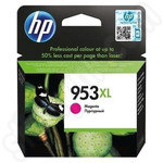 High Capacity HP 953XL Magenta Ink Cartridge