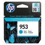 HP 953 Cyan Ink Cartridge