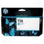 High Capacity HP 728 Cyan Ink Cartridge