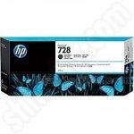 Extra High Capacity HP 728 Matte Black Ink Cartridge