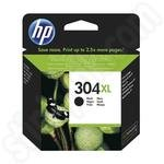 High Capacity HP 304XL Black Ink Cartridge