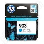 HP 903 Cyan Ink Cartridge