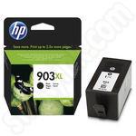 High Capacity HP 903XL Black Ink Cartridge