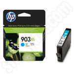 High Capacity HP 903XL Cyan Ink Cartridge