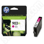 High Capacity HP 903XL Magenta Ink Cartridge