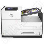 HP PageWide Pro 452dw Wireless Inkjet Printer
